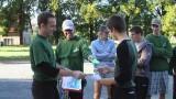 080913 - Marek Muller vítězí mezi kadety a ženami