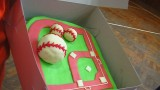 090223 - Softbalový dort pro vítěze